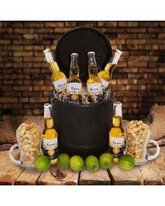 Custom Beer Gift Baskets Rhode Island Delivery