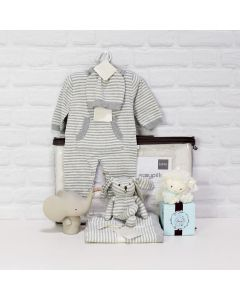 BABY BOY ESSENTIALS GIFT SET,unisex gift hamper, newborns, new parents