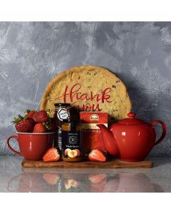 Windsor Castle Afternoon Tea Gift Set
