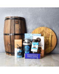 L'Shanah Tovah Gift Basket