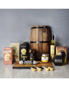 Mighty Feast Gourmet Gift Set, gourmet gift baskets, gift baskets, gourmet gifts