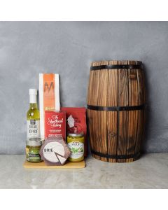 Tasty Appetizers & Pasta Set, gourmet gift baskets, gift baskets, gourmet gifts