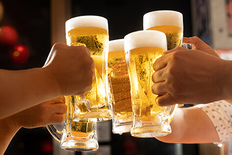 Beer Gift Baskets Delivery Pomfret Center