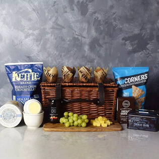 Country Lane Gift Basket Manchester