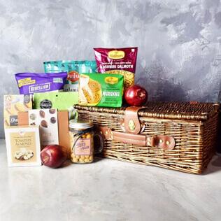 Diwali Gift Basket For The Family Rhode Island