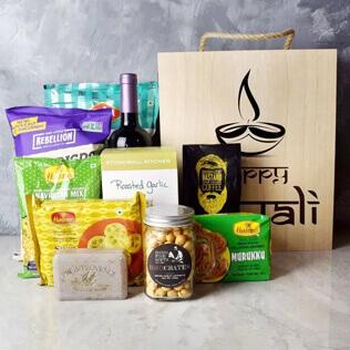 Glorious Diwali Gift Set Rhode Island