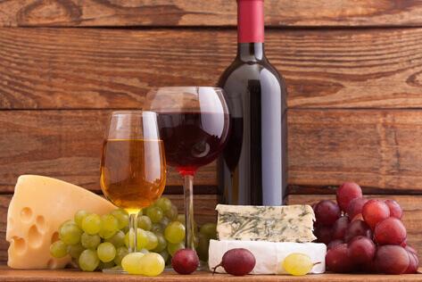 Wine Gift Baskets Montreal
