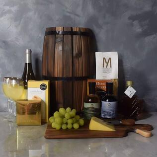 Italian Luxuries Gift Set Rhode Island