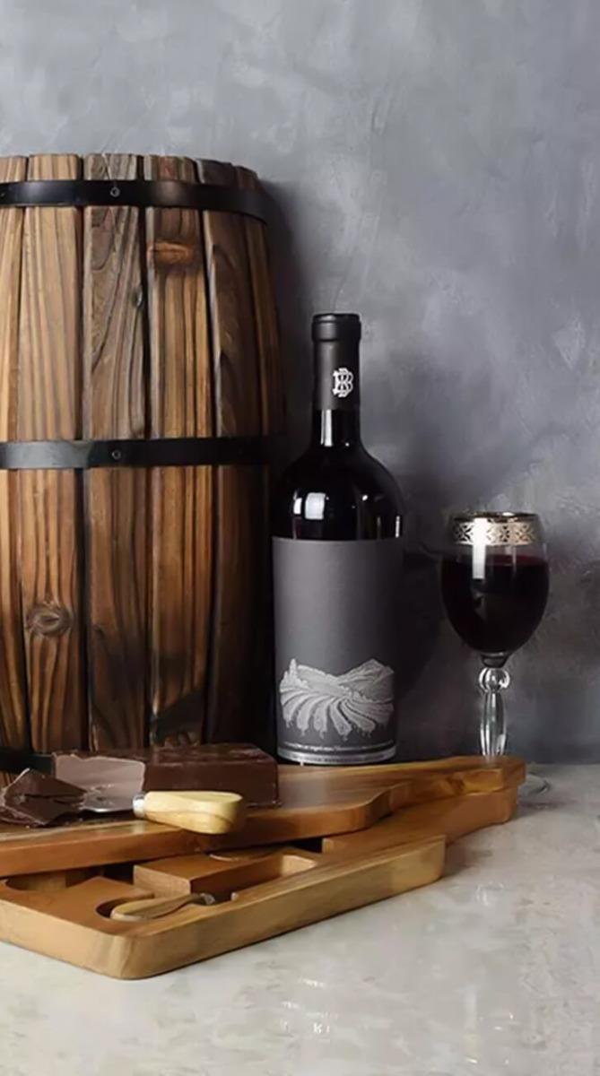 Perfect Duo Wine Gift Set