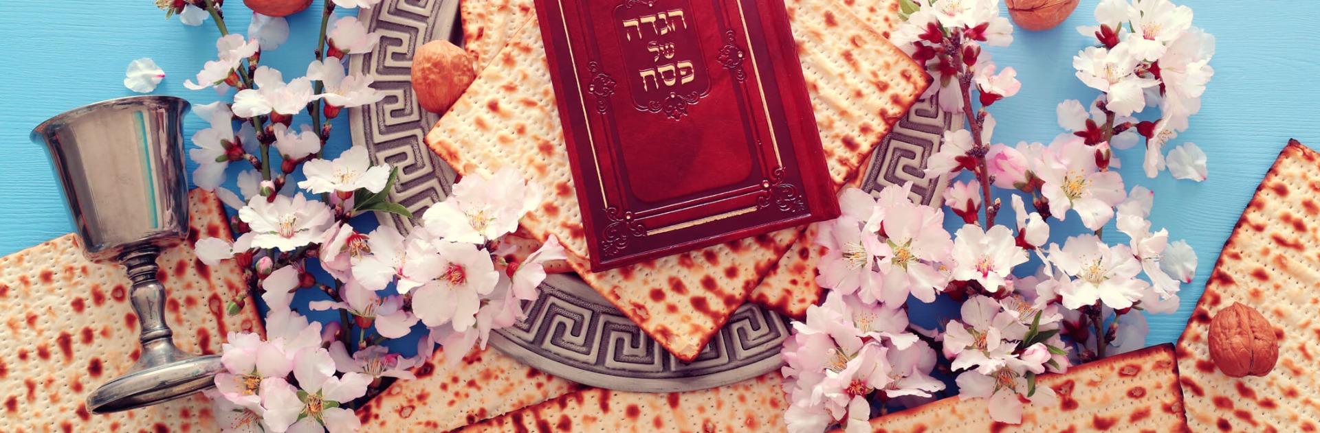Passover Gift Baskets Newington