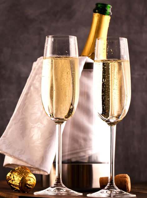Champagne Gift Baskets Delivery Guilford