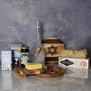Kosher Liquor & Snacks Platter Rhode Island