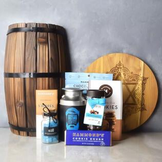 Lshanah Tovah Gift Basket Rhode Island