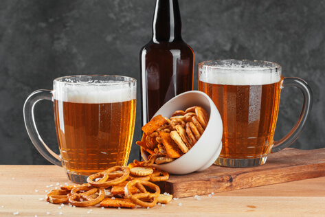 Beer Gift Baskets Delivery Windsor