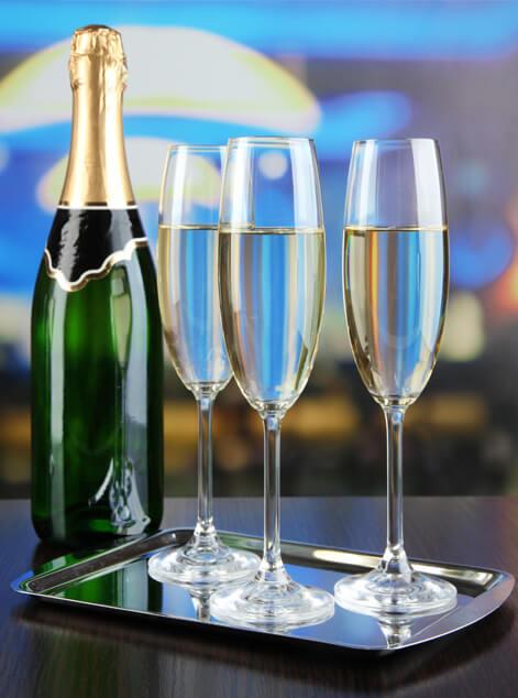 Champagne Gift Baskets Delivery Windsor