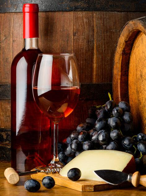Wine Gift Baskets Windsor