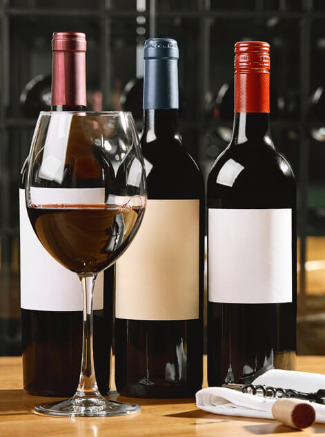 Wine Gift Baskets Gilman