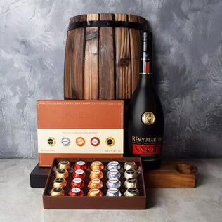 The Decadent Celebration Gift Set Rhode Island