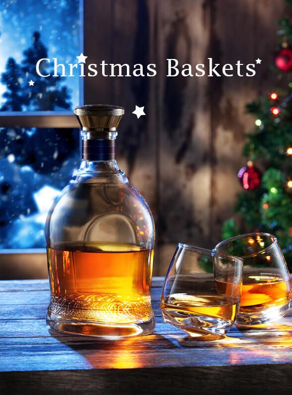 Christmas Gift Baskets Shore Acres