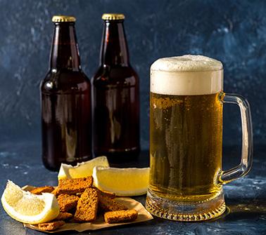 Beer Gift Baskets Delivered to Rhode Island