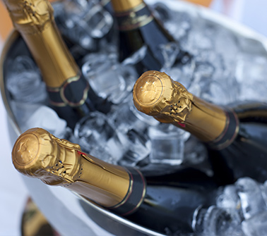 Champagne Gift Baskets Delivered to Rhode Island