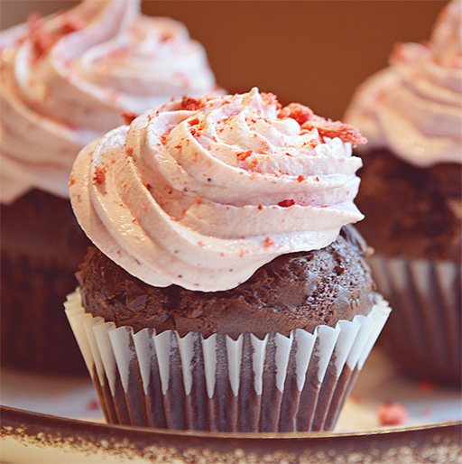 Our Cupcake Gift Ideas for Bosses & Co-Workers
