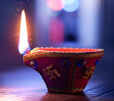 Diwali Gift Baskets Delivered to Rhode Island