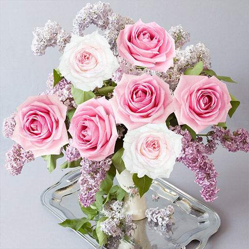 Our Flower Gift Ideas for Friends