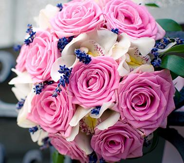 Flower Gift Baskets Delivered to Rhode Island