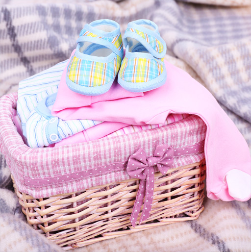 Our Baby Boys Gift Ideas for Mom & Dad