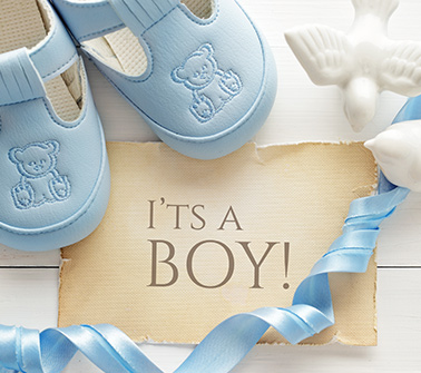 Baby Boys Gift Baskets Delivered to Rhode Island