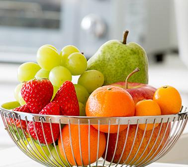 Fruit Gift Baskets Delivered to Rhode Island