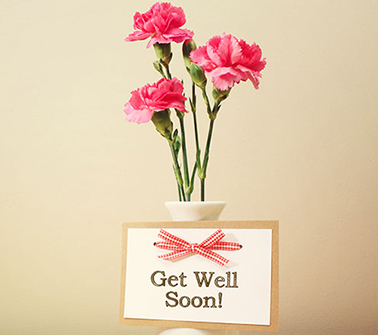 Get Well Gift Baskets Delivered to Rhode Island