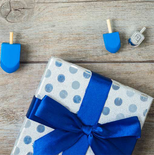 Our Hanukkah Gift Ideas for Bosses & Co-Workers