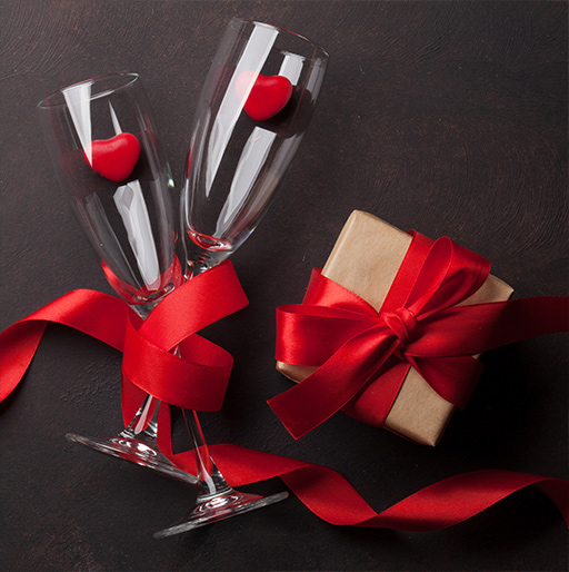 Our I Love You Gift Ideas for Girlfriends & Boyfriends