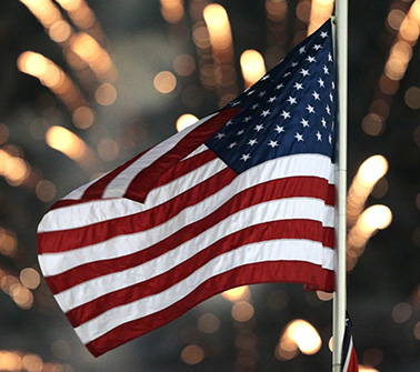 Independence Day Gift Baskets Delivered to Rhode Island