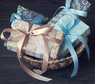 Just Because Gift Baskets Delivered to Rhode Island