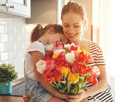 Mother's Day Gift Baskets Delivered to Rhode Island