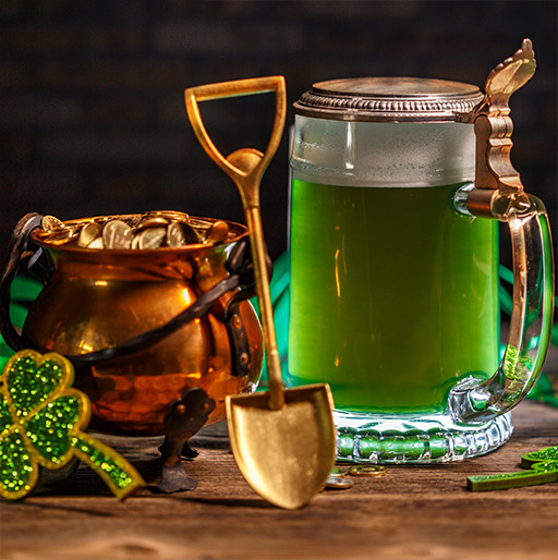 Our St. Patrick's Day Gift Ideas for Friends