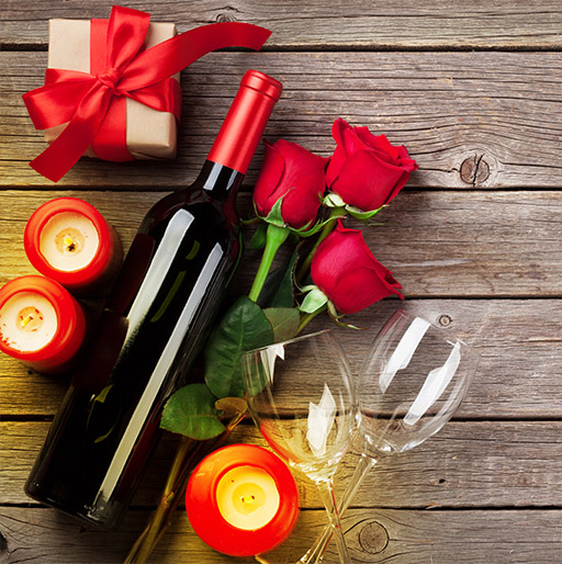 Our Valentine's Gift Ideas for Wives & Husbands