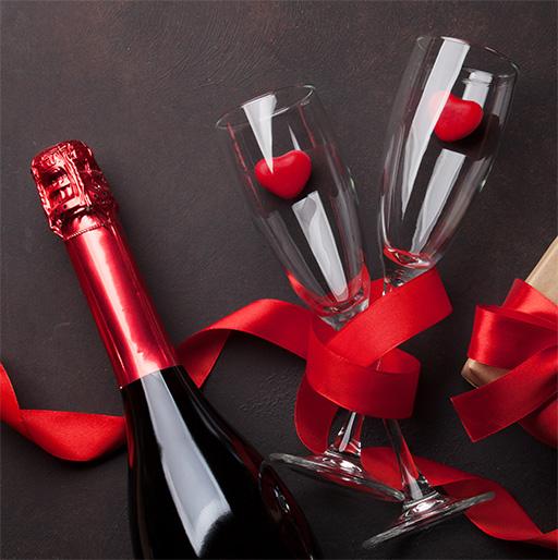 Our Valentine's Gift Ideas for Girlfriends & Boyfriends