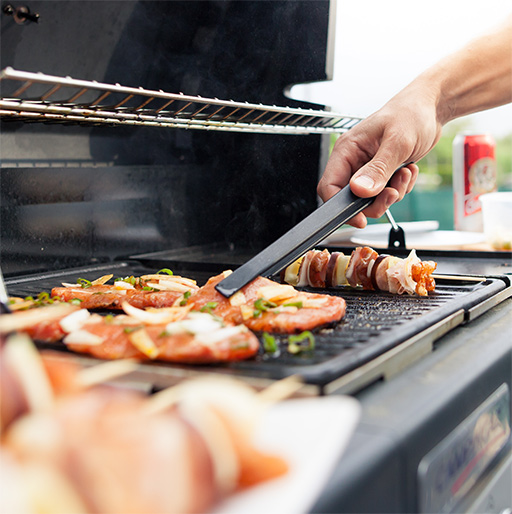 Our Grill & BBQ Gift Ideas for Bosses & Co-Workers