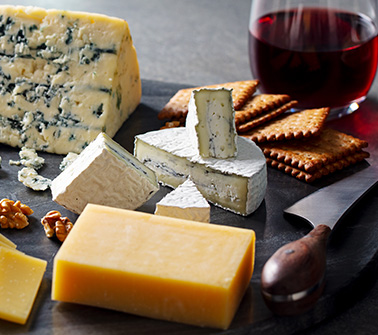 Wine & Cheese Gift Baskets Delivered to Rhode Island