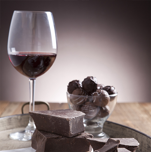 Our Wine & Chocolate Gift Ideas for Mom & Dad
