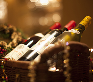 Wine, Beer, & Spirits Gift Baskets Delivered to Rhode Island